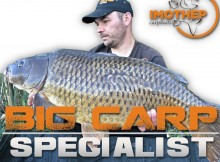 IMOTHEP Big carp specialist