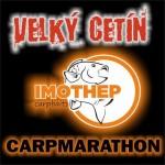 Carp Marathon Veľký Cetín