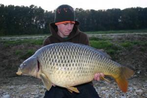 Jesenná rybačka s JET FISH 2