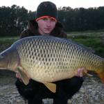 Jesenná rybačka s JET FISH