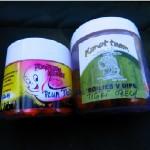 Boilies tigrý orech plus plum drops