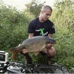 Rybárstvo a komercia