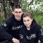 Carp team Malinovo