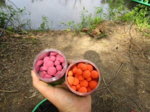 Methot feeder a boilies 06