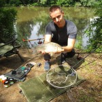 Methot feeder a boilies 08
