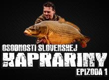 Osobnosti Slovenskej kaprariny Epizoda 1: Peter Hofierka