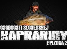 Osobnosti Slovenskej kaprariny epizoda 2