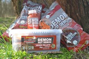Hot Démon - jedna z najuniverzálnejších nástrah