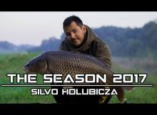 Silvo Holubicza - The Season 2017