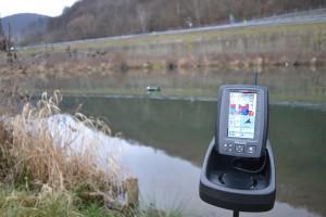 Sonar s GPS využívam aj pri love na riekach