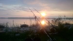 Západ slnka = každodenný zázrak